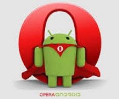 tai opera mini cho android