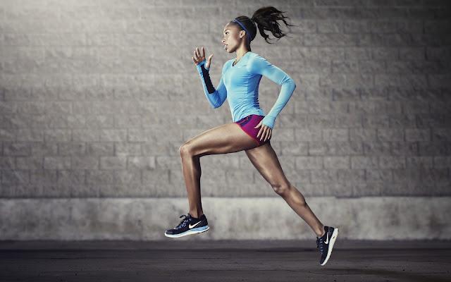 bacak ve kalça eritme egzersizleri