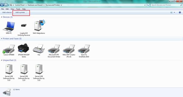 cara, install, print, server, di, ubuntu, server, 14.04