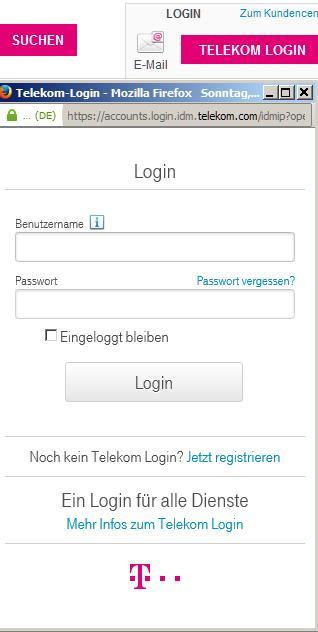 Blog A Bissl Gesendet Mit Telekom Mail Kostenlos Und Sicher Für