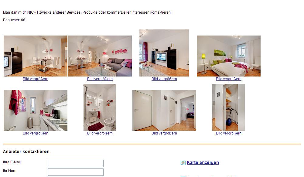 Apartment zurich for Apartment design guide part 4
