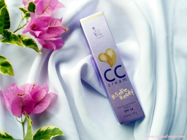 cc cream lokal terbaru