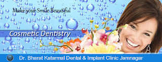 make your smile beautiful by cosmetic dentistry at dental and implant clinic