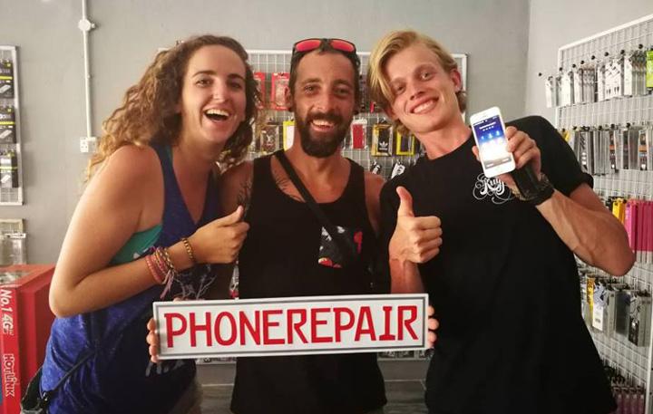 Kedai Jual iPhone Murah, Baru dan Secondhand Set di Langkawi
