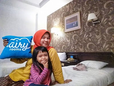 Airy Rooms Tanjungpinang