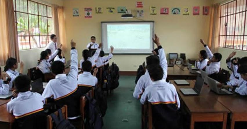 MINEDU: Ministerio de Educación realiza precisiones al Currículo Nacional - www.minedu.gob.pe
