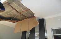 rumah roboh karena rayap