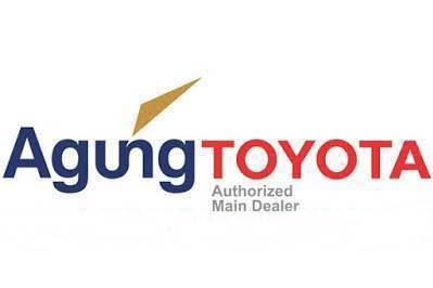 Lowongan PT. Agung Toyota Taluk Kuantan & Tembilahan Oktober 2018