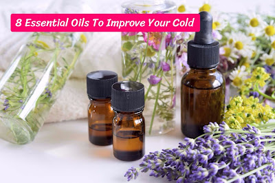 8 Essential Oils To Improve Your Cold, energeticreact