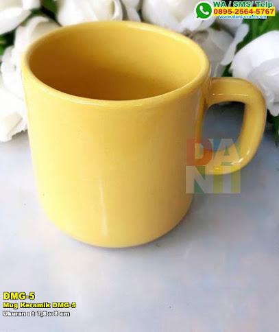 Mug Keramik DMG-5