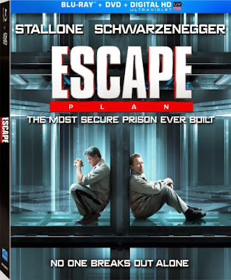 Escape Plan 2013 720p BluRay 850mb YIFY