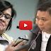Joenel Sanchez confirms De lima and Dayan's alleged video scandal