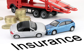 Steps To Car Insurance
