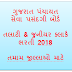 DPSSC Recruitment for Junior Clerk & Talati cum Mantri Posts 2018 (OJAS)