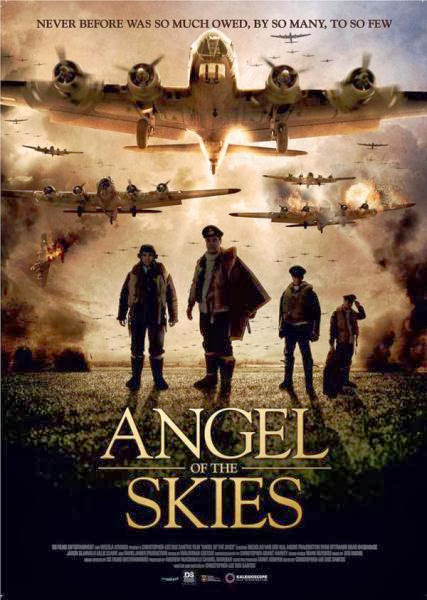 Angel of the Skies (2013) DVDRip 400MB