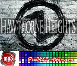 Hawthorne Heights Album Zero