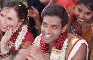 Iyer Wedding Film Of Aravind And Susannah