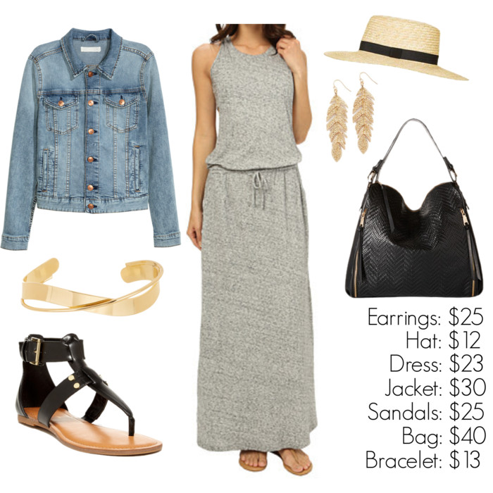 what to wear for fall, fall outfit inspiration, maxi dress,