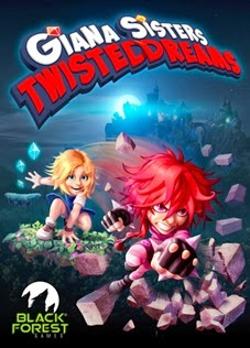 Giana Sisters: Twisted Dreams - PC (Download Completo)