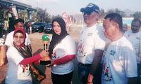 Kick Off Gala Desa tingkat Kabupaten Bima Dimulai