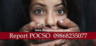 POCSO Act Mizoram