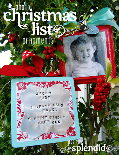 Photo christmas list ornament tutorial positively List of christmas ornaments