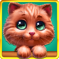 AvmGames Kitty Cat Escape