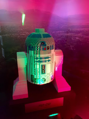 Mini R2-D2