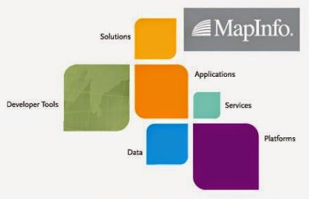 Khai giảng lớp học Mapinfo cơ bản + nâng cao mới nhất