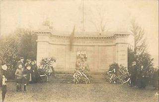 hendaye 1921