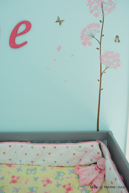Stay At Home Ista Baby Nursery
