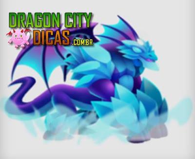 Dragão Névoa - Informações