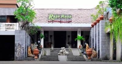 Raja Rasa, Bandung
