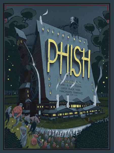 Phish 2012/06/10