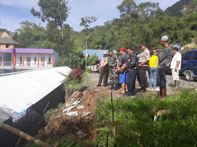 Ngeri! Pemandian Air Panas di Sibayak Longsor, 7 Mahasiswa Tewas dan 9 Terluka