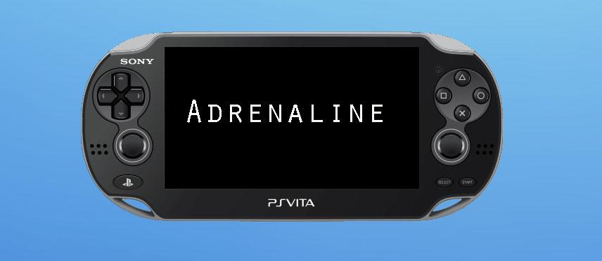Gamerext: [TUTORIAL OBSOLETO]Adrenaline: El emulador de PSP