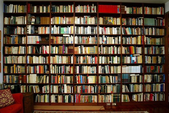 10 sitios web para descargar gratis libros en PDF | Oye Juanjo!