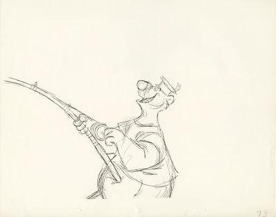 Fisherman Bear II