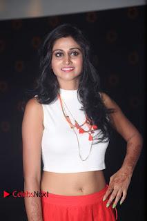 Shamili Sounderajan Stills at Saptagiri Express Audio Release ~ Celebs Next