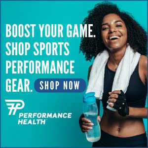 Sports Performance Gear