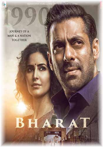 Bharat 2019 | Salman Khan Movie| HDRip 480p 450MB