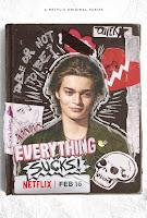 Everything Sucks Poster 13