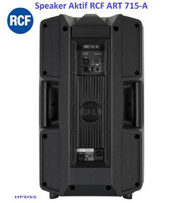 Harga Speaker RCF ART 715-A