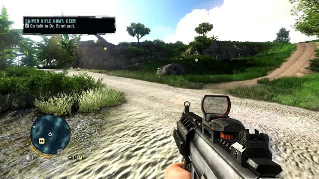 Far Cry III Screenshot-1