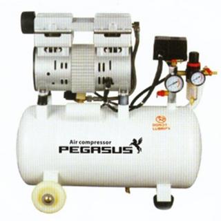 Máy nén khí không dầu Pegasus TM-OF550-25L