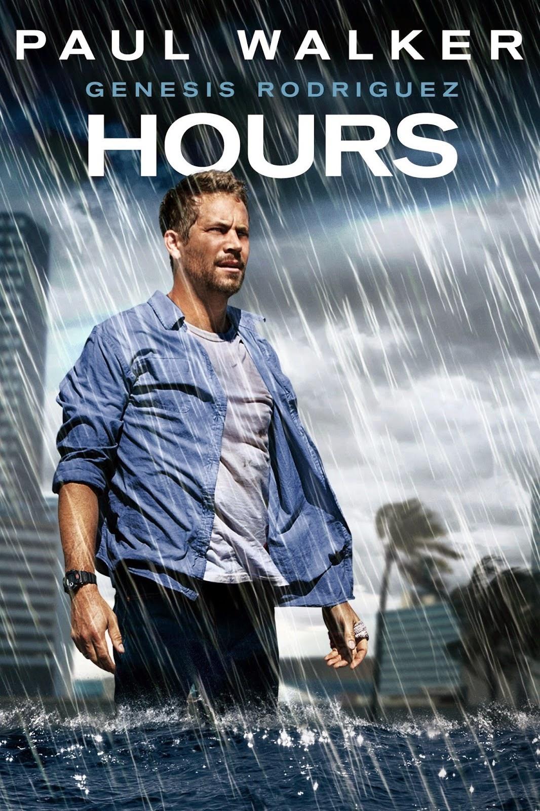 50/50 Thriller: Hours (2013)