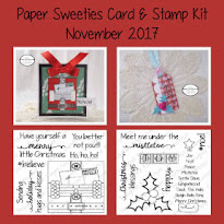 November Paper Sweeties Kit