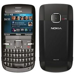 Nokia C3-00 RM-614 flashing and file download