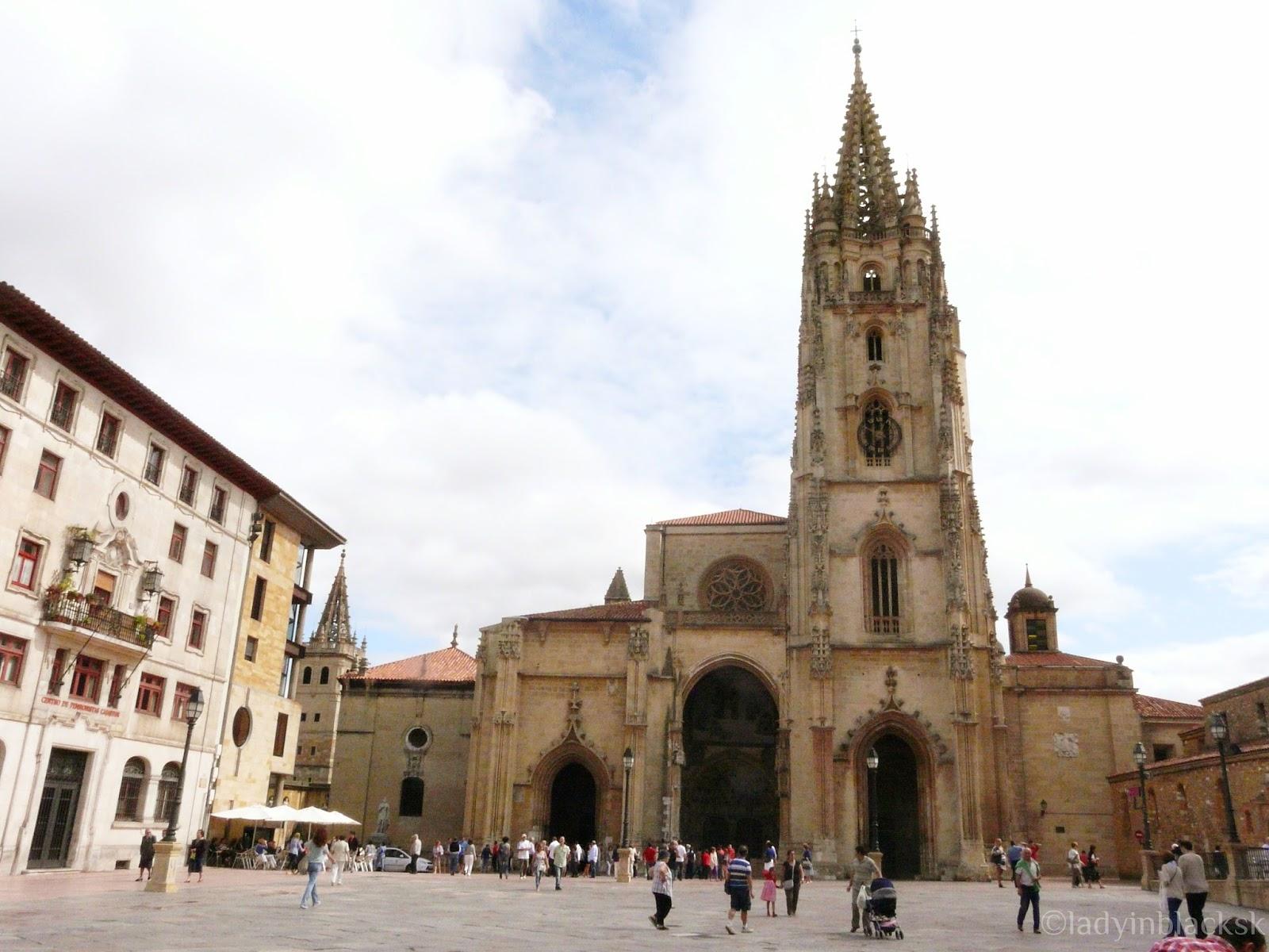 Lovely Oviedo