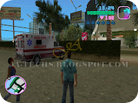 GTA Vice City Gameplay Snapshot 5